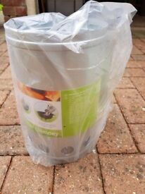 Barbecue Starter Chimney - BRAND NEW never used