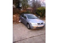 AUTOMATIC VAUXHALL ASTRA £395