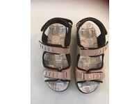 Hotter size 5 walking sandals