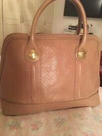 Beautiful genuine Versace bag 125 pounds only