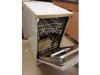 Slimline Proline dishwasher in fully working excellent condition. Delivery