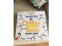 Brand New and Unopened Diary of a Wimpy Kid Board Game