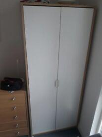 IKEA Wardrobe (ASKVOLL)