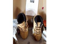 Brand new in box timberland boots