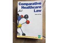 Healthcare Law Book