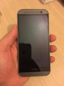 Htc one M8 ( Mobile number corrected )