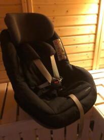 Maxi Cosi 2 Way Car Seat