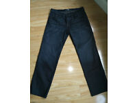 7 for all mankind man jeans 'A' pocked relaxed