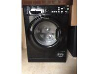 Hotpoint Aquarius WDPG8640 Washer Dryer