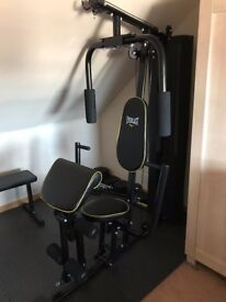 Everlast 58KG Home Multi Gym