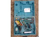 Makita nail gun 1st fix