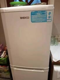 Beko fridgefrizer