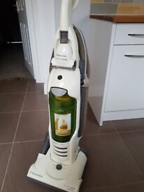 ELECTROLUXE POWER GLIDE VACUUM CLEANER