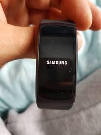Samsung fit bit watch