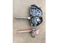 Two Chainsaws (Spares & Repair)