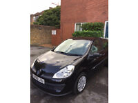 Low Mileage 1.6L Renault Clio, Service History, MOT, Great Condition
