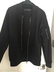 Condemned Nation Jacket Navy Blue *Large* £15