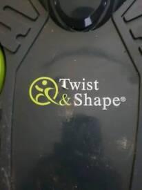 Twist& shape