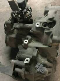 Vw 1.9 gearbox