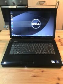 Dell Inspiron 1545 (Cherry Red Lid), Dual Core, Windows 7, Webcam, OTHERS AVAILABLE