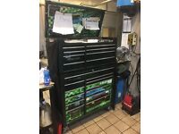 Snap on tool box- limited edition