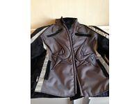 Frank Thomas textile jacket
