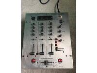 DX626 Behringer Pro Mixer