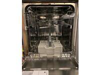Bosch Dishwasher - Integrated