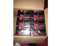 Salon selectives hair dye pack x6