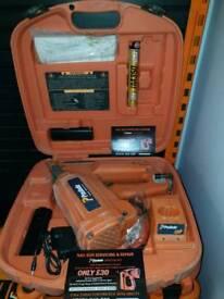 Paslode im350 nail gun 🚨30 day warranty 🚨