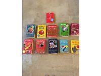Lovely set of David Walliams books