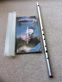 Low whistle flute for sale