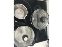 Viners pan set