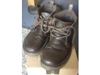 Dr. Martens Casual Shoes - Great Condition 40 Pounds