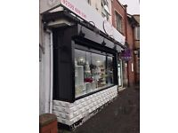 Retail Shop And Flat To Let Prime Location Yardley Green Road B9
