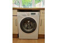 Washing machine Hotpoint Ultima 8kg A+++