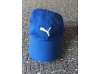 Puma cap brand new