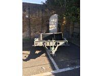 Bateman plaint trailer
