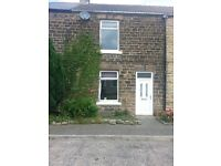 2 bed Stone Built House situated in a quiet location in Croxdale only 2.5 miles from Durham City