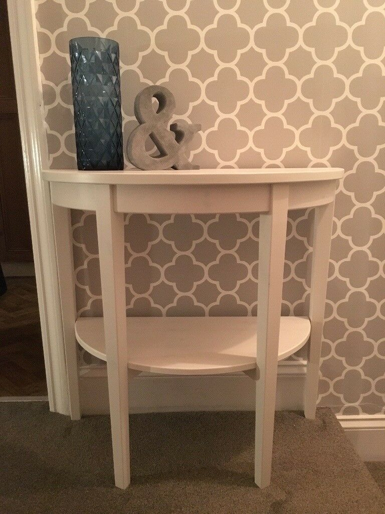 ikea arkelstorp window console dressing table in penwortham lancashire gumtree. Black Bedroom Furniture Sets. Home Design Ideas