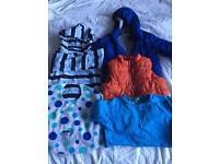 Boys clothes age 3-4 - £5 for bundle