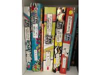 Tom Gates books x 5