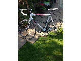 Cannondale CAAD8 2013 very good condition