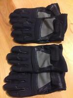 BMW Airflow II Motorcycle Riding Gloves x 2