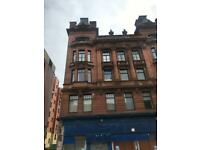 City centre, 1-bed flat for short term let (July-Sept 2021