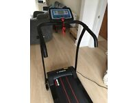 Confidence Power Trac Treadmill Excellent Condition