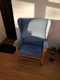 bariatric orthopaedic chair