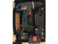 Bosch PSR 14.42 cordless screwdriver