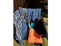 Women's Size 14 Sportswear Bundle