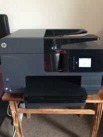 HP OfficeJet PRO 8610 e-All-in-One WiFi Colour Photo Printer, Scan Copy Fax Web